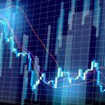 株のグラフ