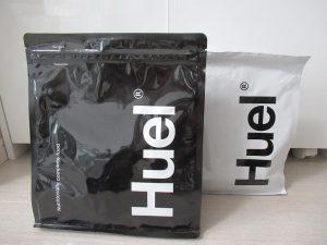 HuelBlack