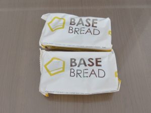 basebread袋
