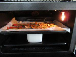 二段でご飯を炊く