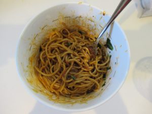 ALL-in-NOODLES完成