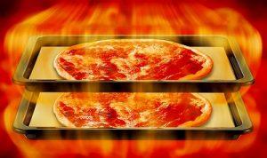 熱風コンベクションオーブン